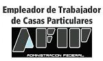 Trabajadores de Casas Particulares. Pago Obligatorio de Aportes y Contribuciones. Formulario 102/B Nuevo Modelo. Vencimiento Período Devengado Agosto 2013.
