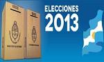 Elecciones 2013. ¿Que Pasa Si No Fui a Votar o Perdí el Troquel?