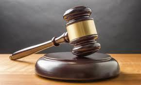 fallos judiciales