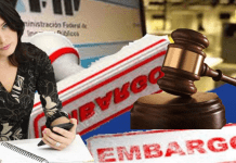 justicia multo a afip prorroga suspension embargos pymes