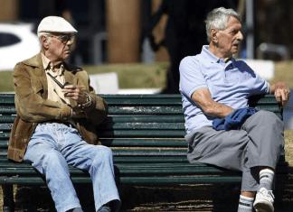 la jubilacion no es ganancia