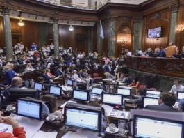 se aprobo ley impositiva 2020 caba